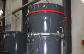 Mtm Trapezium Mill