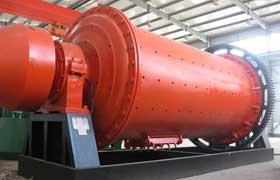 Vibrating Ball-Mill Plant